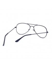 Anti Blue Ray Full Frame Optical Eye Glasses Retro Glasses Anti-Radiation Reading Glasses