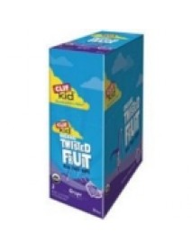 Clif Bar Kid Twisted Fruit Grape (6x6x.7 Oz)