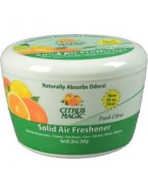 Citrus Magic Solid Odor Absorber (6x8Oz)