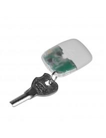 Anti Lost Keychain Key Child Pet Motorcycle Smart Tag Bluetooth Mini Locator Keychain Tracker Track Locator