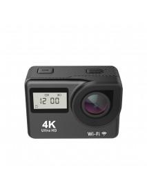 12MP Waterproof Sport Camera Action 4K Mi ni DV Video Helmet DVR Cam