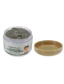 Bubble Clay Mask Mud Blackhead Remove Acid Pore Cleansing