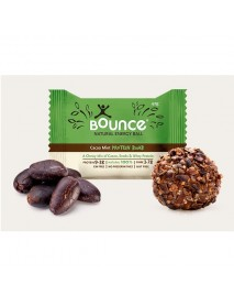 Bounce Cacao Mint Protein Bomb (12x1.48 OZ)