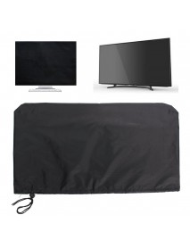 24 Inch Computers Flat Screen Monitor Dust Cover PC TV Fits Tablet