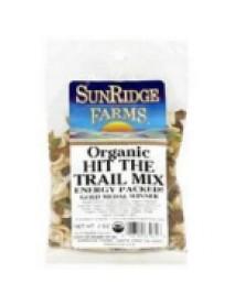 Sunridge Farms Trail Mix (1x25lb)