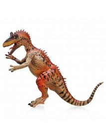 Cryolophosaurus Mandibular Bone Can Be Occluded Simulation Dinosaur Children's Toy Model Solid Animal Model