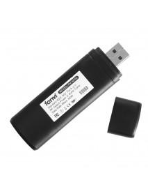 Fenvi Dual band 300Mbps Wireless USB WiFi Lan Adapter Ralink RT3572 Dongle TV Stick