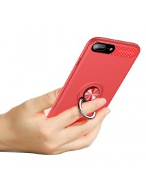 Bakeey 360 Rotating Ring Grip Kicktand Protective Case For iPhone 8 Plus/7 Plus/6s Plus/6 Plus