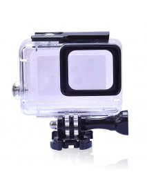 45m Waterproof Diving Housing Case for Gopro Hero 5 Black Actioncamera Accessories