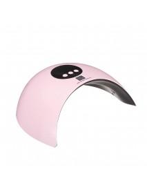 UV Lamp For Manicure LED Nail Dryer Lamp Sun Light Curing All Gel Polish Drying UV Gel USB Smart Timing Nail Art Tools