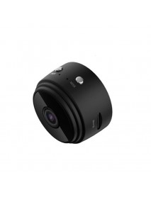 A9 Mini HD Camera Wifi Outdoor Night Version Micro Webcam Wireless Small Webcam for Phone Laptop