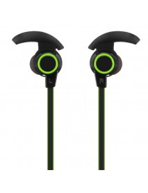 AMW-810 Outdooors Sport In-ear Wireless bluetooth Earphone Headphone with Mic for Samsung Xiaomi Cell Phone