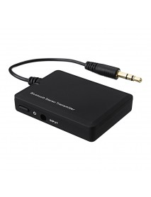 3.5mm Bluetooth A2DP Stereo Audio Transmitter Bluetooth Dongle Adapter for Smart TV PC