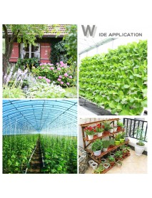 1200W 250LED Round Plant Growing Lamp Indoor Greenhouse Plant Grow Light EU Plug