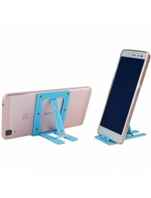 LiBing Foldable Phone Stand Flexible Lazy Mount Desktop Phone Holder for iPhone Samsung Xiaomi HTC