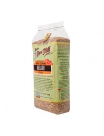 Bob's Bulgur (Ala) From Hard Red Wheat ( 4x28 Oz)