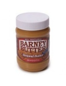 Barney Butter Smooth Almond Butter (6x16 Oz)