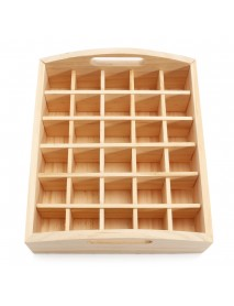 30 Grids Of Essential Oil Trays Can Be Lifted To Hold Essential Oils
