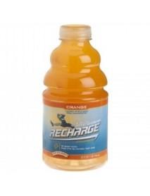 Knudsen Orange Recharge Pet (12x32 Oz)