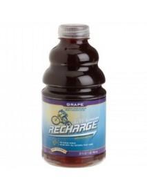 Knudsen Grape Recharge Pet (12x32 Oz)