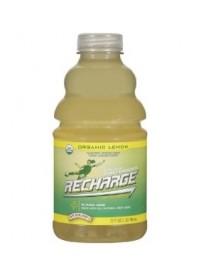 Knudsen Lemon Recharge Pet (12x32 Oz)