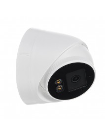 1080P 200W POE IP Camera Network IR 2AXIS IR30M Full Color Night Vision