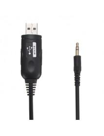 USB Programming Cable for KT-UV980 KT-8900 KT-8900R Mini Mobile Radio