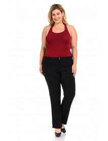 926 Women's Jeans - Plus Size - High Waist - Push Up - Style W1506-1 - Size:14
