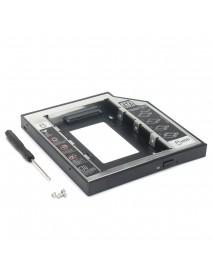 2nd HDD SSD Hard Drive Caddy for IBM Lenovo Thinkpad T430 T430i W530 T530 T530i