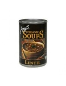 Amy's Kitchen Lentil Soup (12x14.5 Oz)