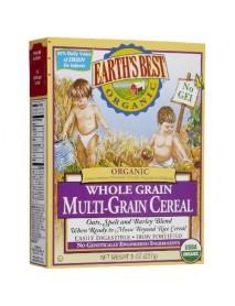 Earth's Best Multi Grain Cereal (12x8 Oz)