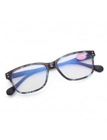 Men Women Resin Retro Reading Glasses Elderly Ultra-light Presbyopic Glasses