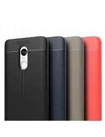 Luxury Ultra Thin Anti-fingerprint Soft Silicone Protective Case For Xiaomi Redmi Note 4X