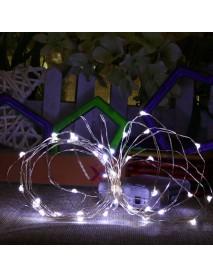KCASA DSL-1 LED 4M 40LED Gardening String Light Garden Holiday Christmas Hollween Wedding Decoration Light