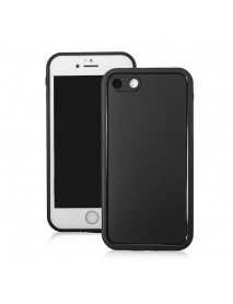 360 Full Protector Waterproof Dust Shockproof Hybrid Case for iPhone 8