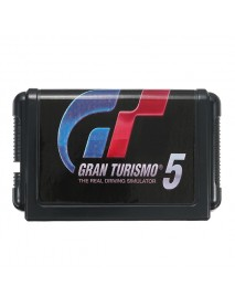 16bit Gran Turismo GT 5 Game Cartridge for Sega Mega Drive Console