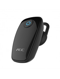 AEC BQ-638 2 IN 1 Car Charger Bluetooth 4.1 Headset Combo Earphone