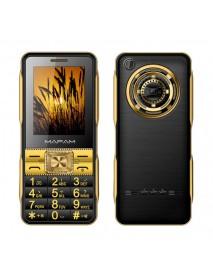 MAFAM A19 2.4 Inch 6800mAh Tough Screen Handwriting Vibration Loudspeaker Dual SIM Feature Phone