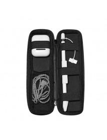 Pencil Holder Case Storage Bag Carrying Bag For Apple Pencil/Samsung Stylus Pen