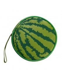 Watermelon Design 24 Disc CD DVD Carry Case Wallet Storage Holder Bag