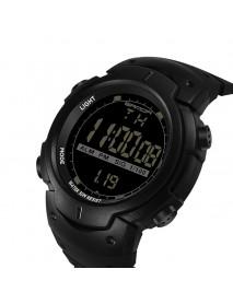 SANDA 269 Digital Watch Luminous Motion Timing Stopwatch Calendar Alarm Watch Outdoor Sport Watch
