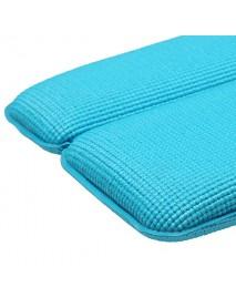 KCASA KC-BP060 SPA Soft Pillows Bathtub Head Rest Suction Cup Waterproof Bathroom Bath Pillows