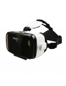 Xiaozhai BOBOVR Z4 Mini 3D Virtual Reality VR Glasses Box for Smart Phone MOCUTE 053 Bluetooth Gamep