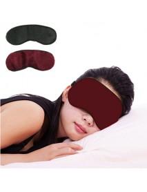 Tourmaline Magnetic Eyepatch Alleviate Fatigue Improve Sleep Eliminate Dark Circle Eye Shade Mask Blindfold