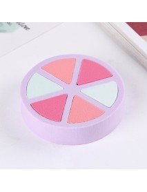 Puff Powder Puff Smooth Women's Makeup Puff  Foundation Sponge Beauty Make Up Tools Accessories