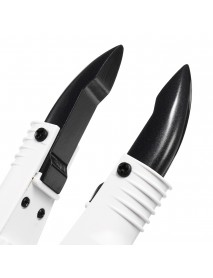 100-220 Hot Fusion Gun Heat Connector Iron Wand Bonded Hair Extensions Tool Kit