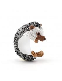 Cute Creative Animal Dorable Gecko Resin Fingerings Unisex Accessories