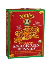 Annie's Homegrown Bunnies Snack Mix (12x9 Oz)