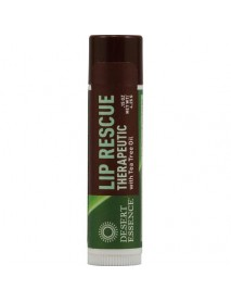 Desert Essence Lip Balm, Tea Tree Oil Rescue (24x.15 Oz)