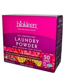 Biokleen Laundry Powder (1x5lb)